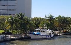 Riverwalk views