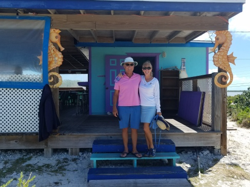 Tropic Breeze Beach Bar and Grille