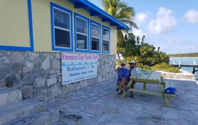 Farmers Cay Yacht Club