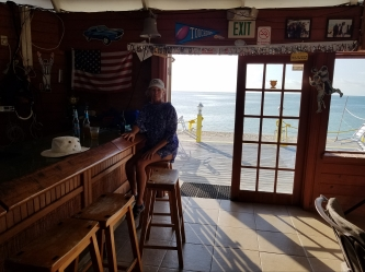 Ty's Sunset Bar and Grill