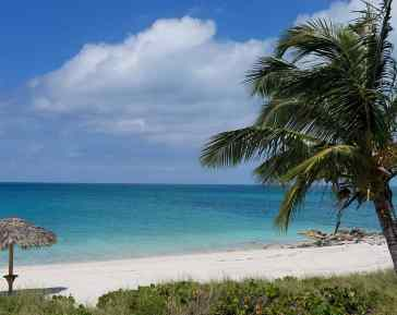 Cape Eleuthera Marina Beach