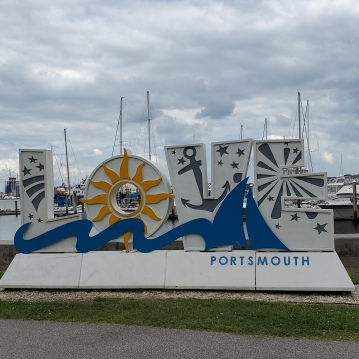 Portsmouth, VA